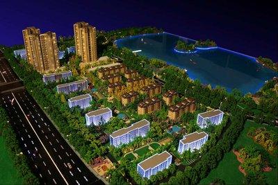 机构:年内房地产市场或整体稳定小幅波动