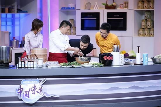 刘和刚《中国味道》 为父母寻味展质朴孝心