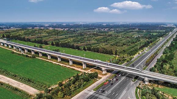高洪彦:上海大企业愿意到济南投资