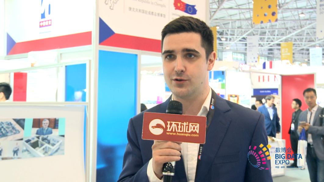 中欧与中国贸易科技协会主席:助力贵州企业 拓展欧洲市场