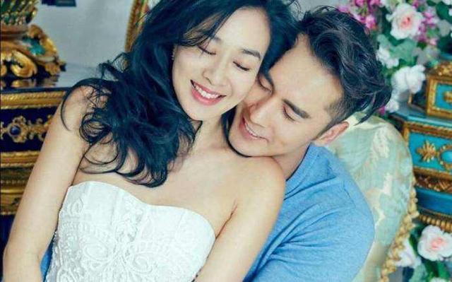 张伦硕反思夫妻关系,钟丽缇坦言:结婚原因是因为可怜对方