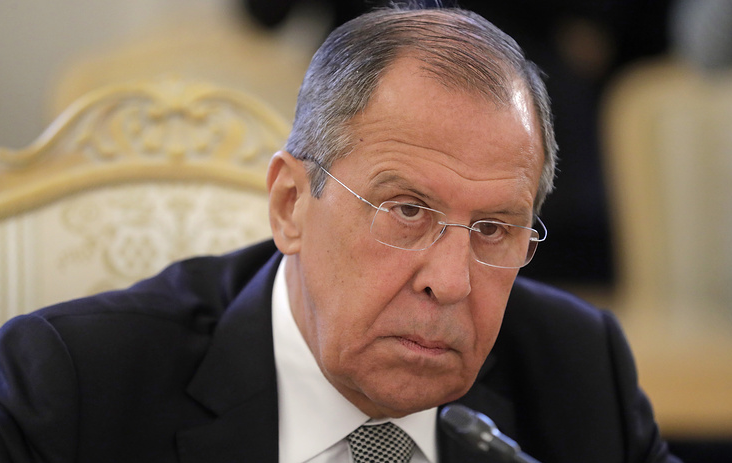 俄罗斯警告:美国为了军事霸权 正在全球清除障碍