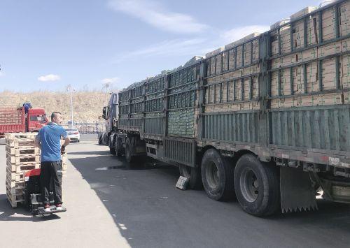 天猫618加速农货上行 菜鸟产地仓500吨大米发全国