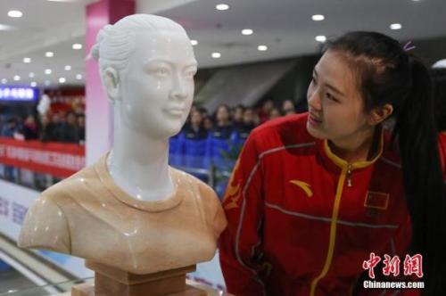 世联赛澳门站中国大获全胜 女排需要更多朱婷