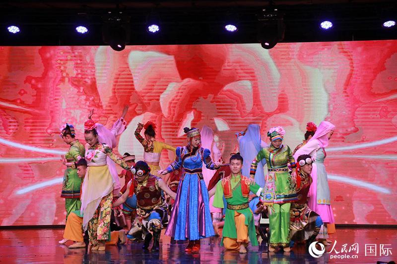 泰媒:外国游客都能发现一个超乎想象的中国