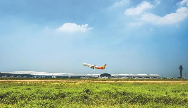 湾区航空市场潜力大 深圳2025年国际航线望破100条