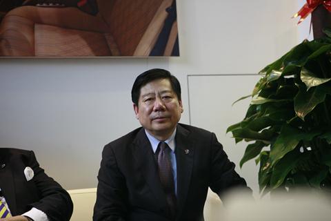 庞大集团实控人庞庆华遭上交所谴责 三年内不宜担任董监高