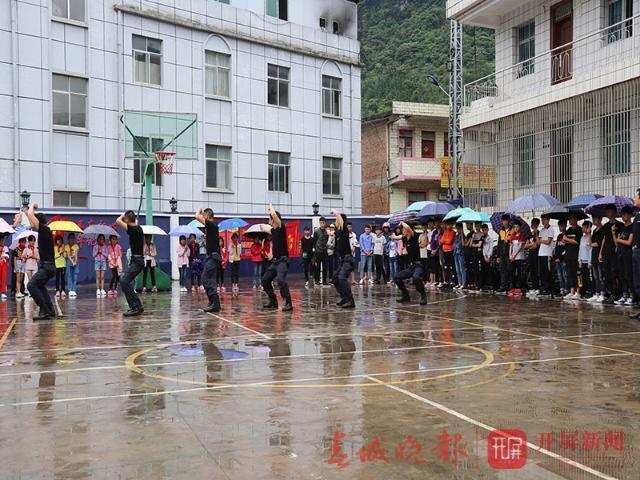 """云南文山郎恒边境派出所举办""""警营开放日"""" (2).JPG"""