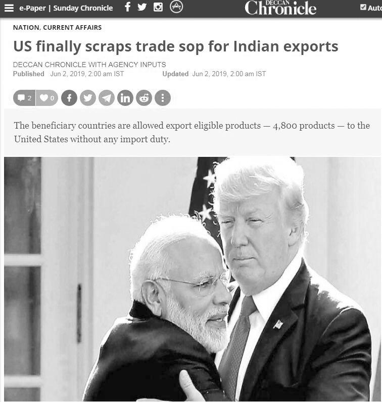 印度战线:给莫迪新政府的下马威?