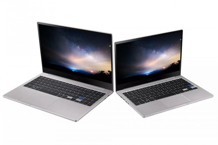 """三星推Notebook 7系列笔记本""""致敬""""MacBook Pro"""