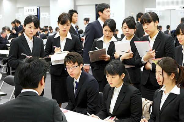 不受专业束缚:在日外国留学生可跨专业就职