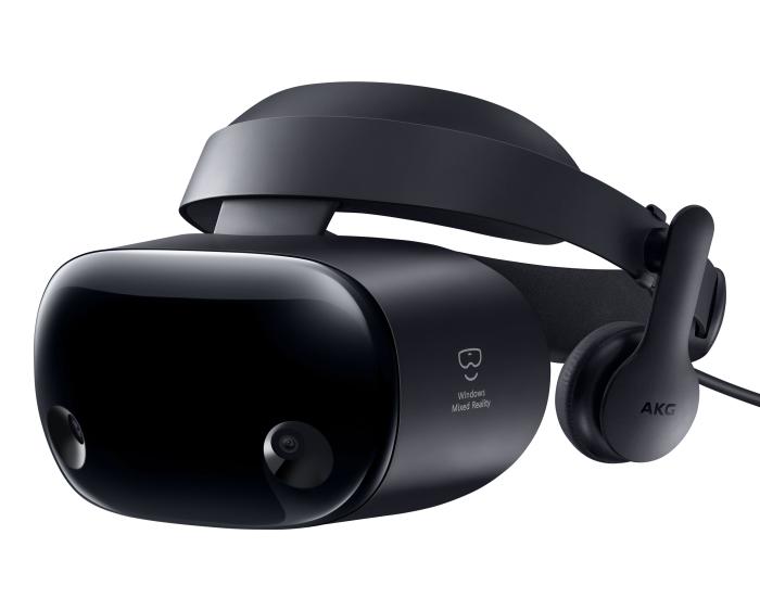 三星高管:将在未来几个月内发布多款AR和VR产品