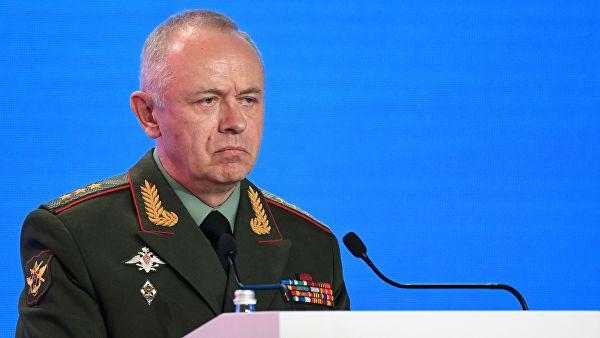 """俄副防长在喷鼻会炮轰美国:""""印太计谋""""对亚太地区成长起反感化"""