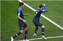 热身赛:法国2-0胜玻利维亚 格列兹曼一传一射