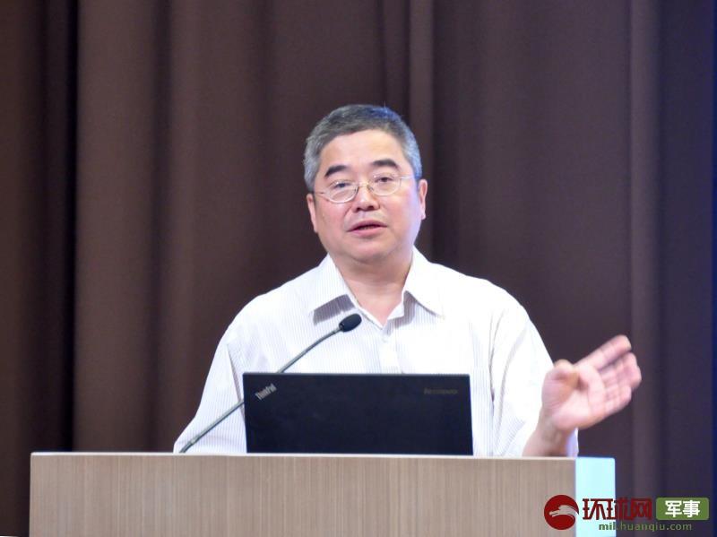 """刘学林:聚力推进""""1+1+2"""" 军民联合应急发展思路"""