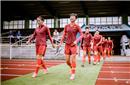 中国女足抵达雷恩赛区开练与法国热身后球队信心更足