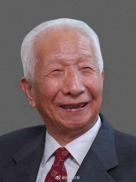 我国红外学科奠基者汤定元院士逝世,享年100岁