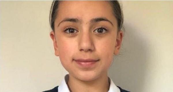11岁伊朗女孩智商162 超越霍金和爱因斯坦
