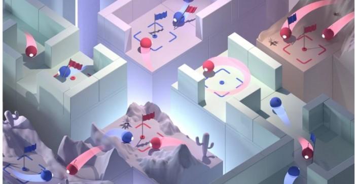 DeepMind AI现能在《雷神之锤3》中击败人类玩家