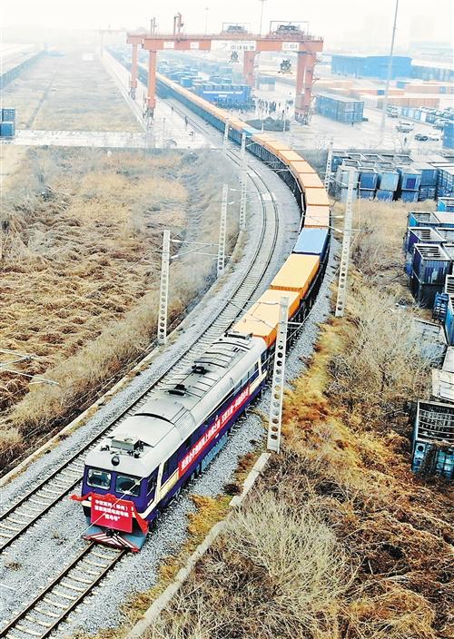 郑州推进跨境电商产业阳光化便利化 撬动外贸转型发展