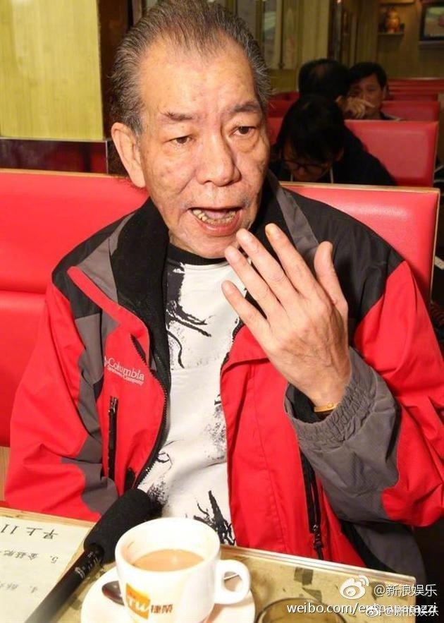 """""""恶人专业户""""李兆基因肝癌去世 享年69岁"""