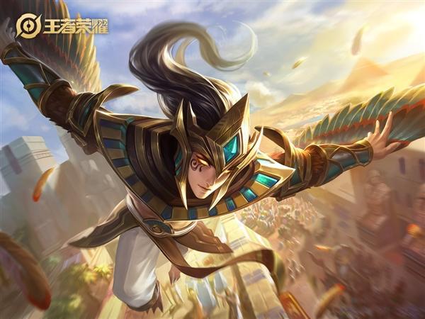 《王者荣耀》总决赛延期 全服玩家获碎片等补偿