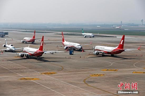 阿联酋航空:波音737Max或无望在2019岁尾前复飞
