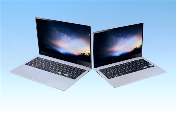 三星推出全新笔记本Notebook 7与Notebook 7 Froce:最高搭载GTX1650显卡