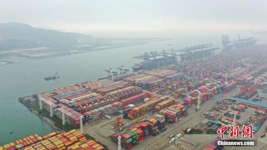 外媒:美对华贸易战或令美失去某领先地位