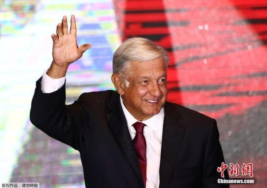 墨西哥或加强移民管制 换取美方对加征关税让步