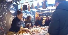 荷兰高端菜市场,耗时10年花费百亿打造