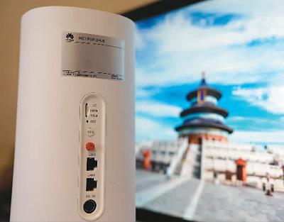 中国将正式进入5G商用元年