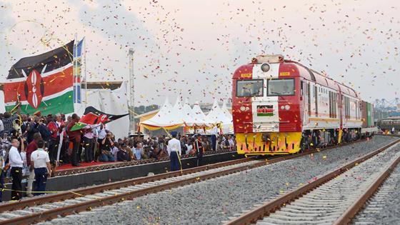 马查里亚:蒙内铁路是肯尼亚整代人的?#26223;?/></a> <h3><a href=