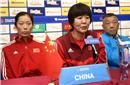 郎平:希望年轻球员在世界女排联赛积累经验