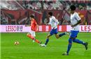 亚冠1/8决赛开赛时间出炉 18日率先上演中超德比