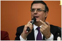 """美国为打击非法移民拿关税威胁,墨西哥:只会""""适得其反"""""""