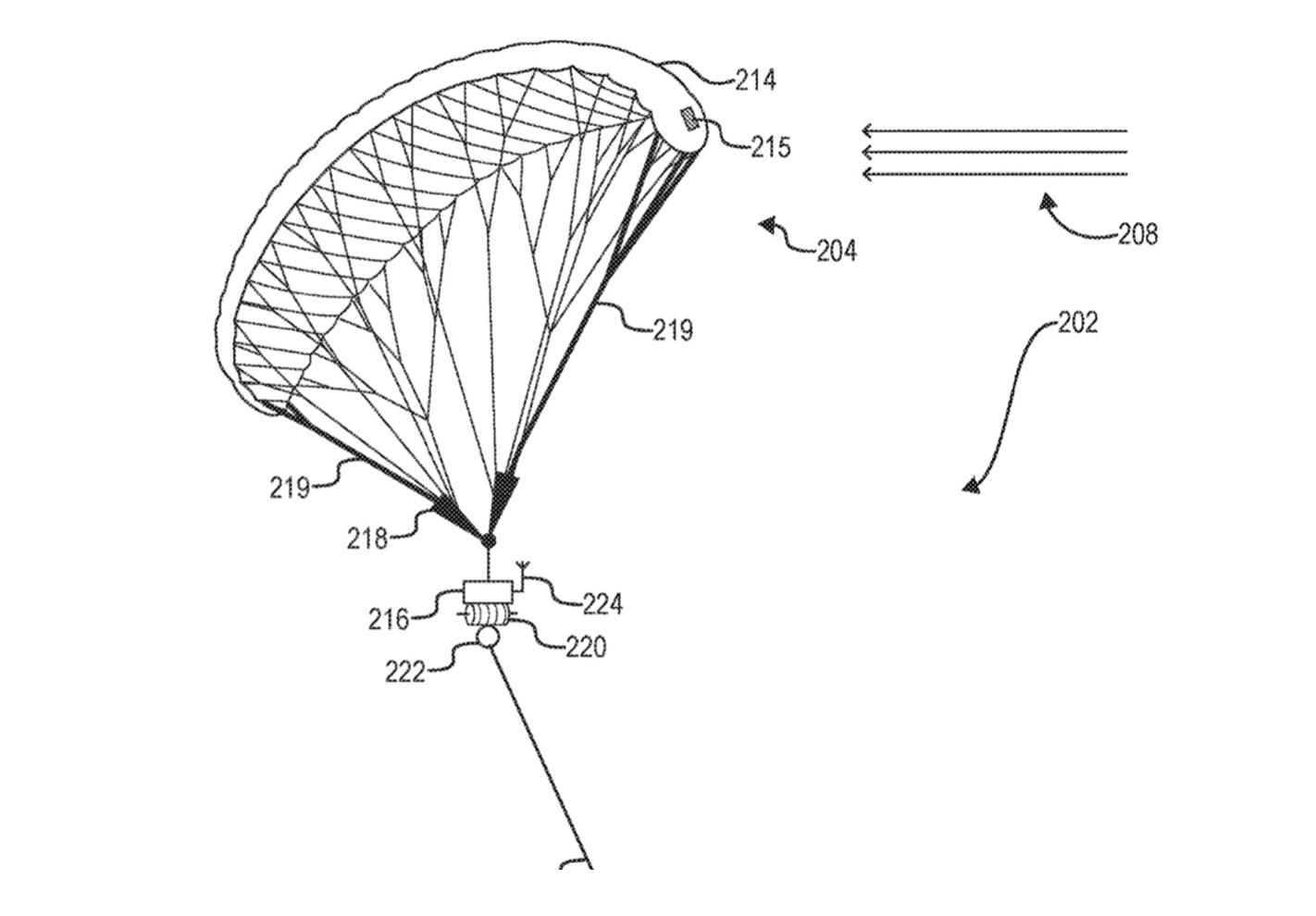 """脸书发布""""风筝无人机""""专利 跨界走向航空业?"""