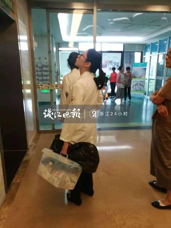哎!杭州4岁触电女孩没能救回来!家属决定捐献孩子眼角膜