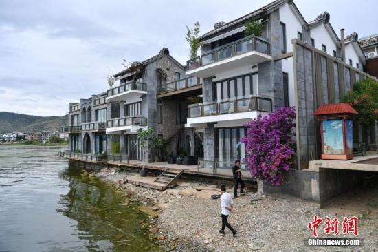 中国最大体量民宿群的重生之路