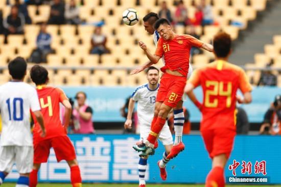 里皮:没晋级12强赛就离开 要改善中国足球环境