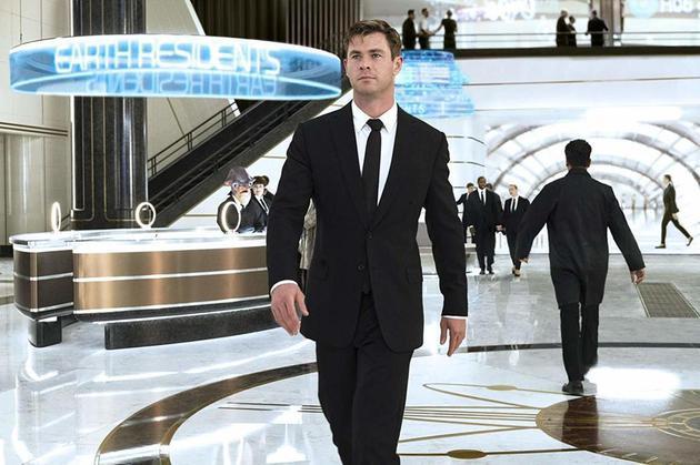 雷神演员克里斯宣布暂离好莱坞 要回家陪老婆孩子
