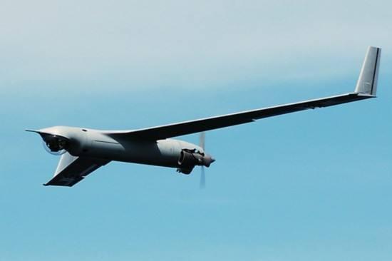 美向南海周边四国出售无人机 分析人士:没安好心