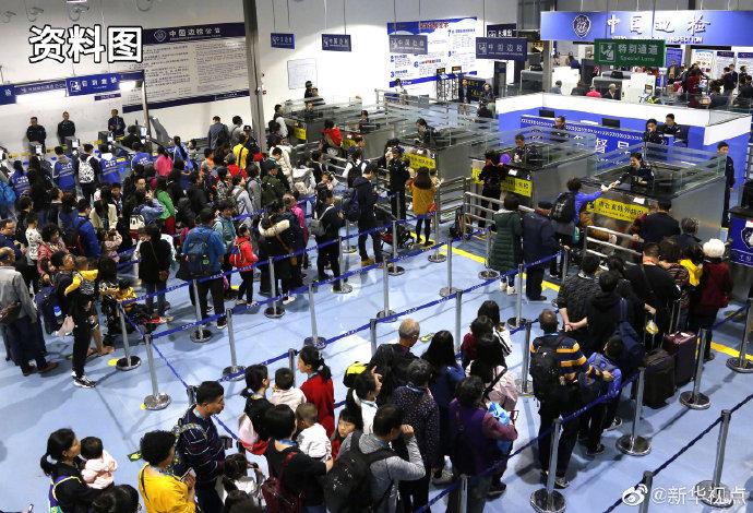 端午节日均出入境旅客将达205万人次,你会出入境游吗?