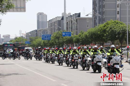 甘肃武威47人涉黑案一审宣判 主犯获刑20年