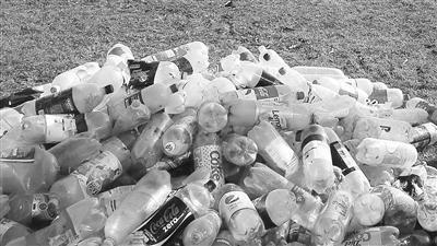 塑料废物竟能转化为喷气燃料
