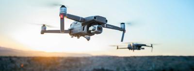 给梦想插上创新的翅膀:探访中国无人机领域的部分开拓者