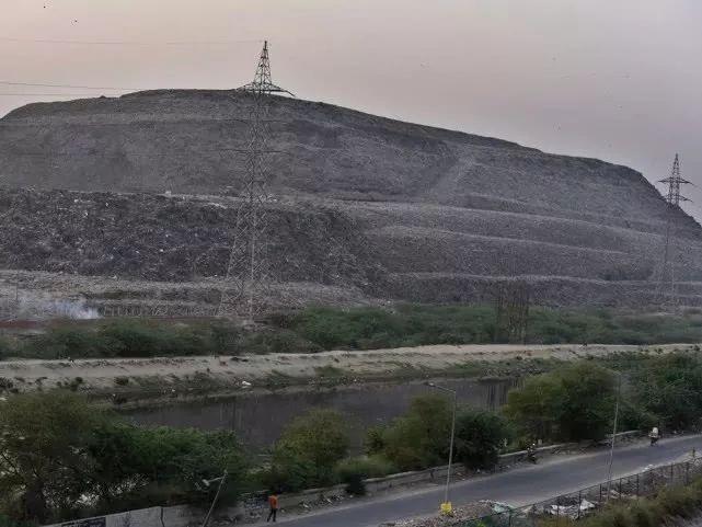 可怕!印度首都将添一超越泰姬陵的新地标_德国新闻_德国中文网