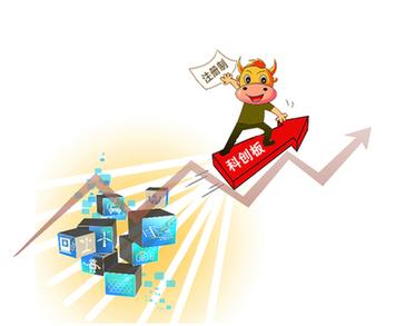 """资本市场""""变局者"""":以科创板推动经济转型"""