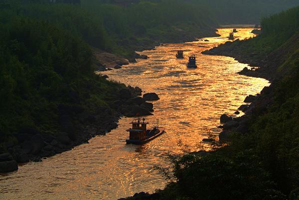 云贵川三省共治成效显著 赤水河流域长期保持II类水