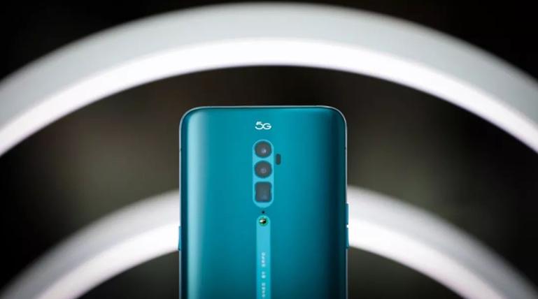 5G牌照正式发放,OPPO将首批商用